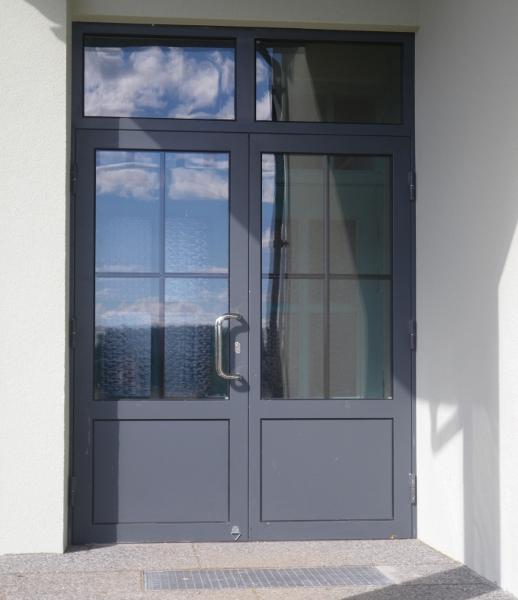 Gallery. & Steel profile doors u2013 Rauduks OÜ